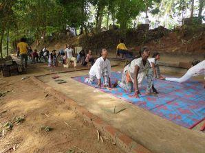 Inaugural Sati Pasela Mindfulness Camp @ Bomiriya, Kaduwela (5)