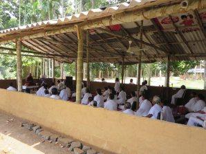 Inaugural Sati Pasela Mindfulness Camp @ Bomiriya, Kaduwela (65)