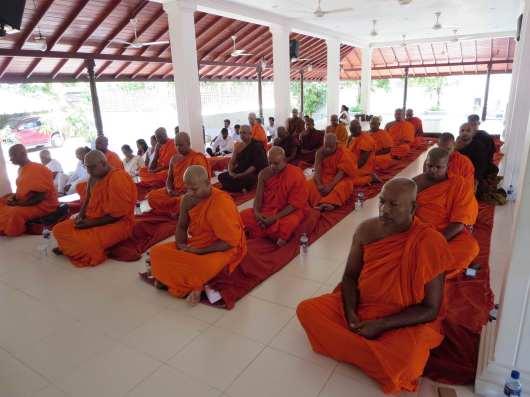Pirivena Education Teacher Educators Introduced to Sati Pasela