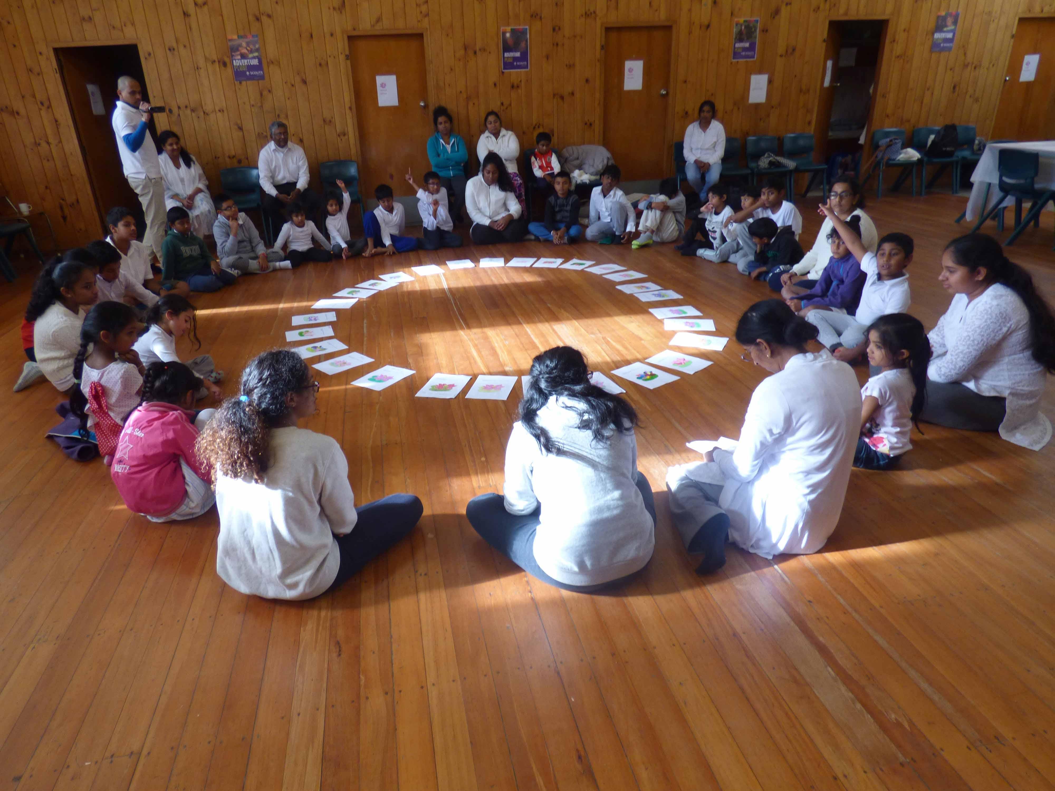 Dunedin Mindful Camp for 6+ (14)