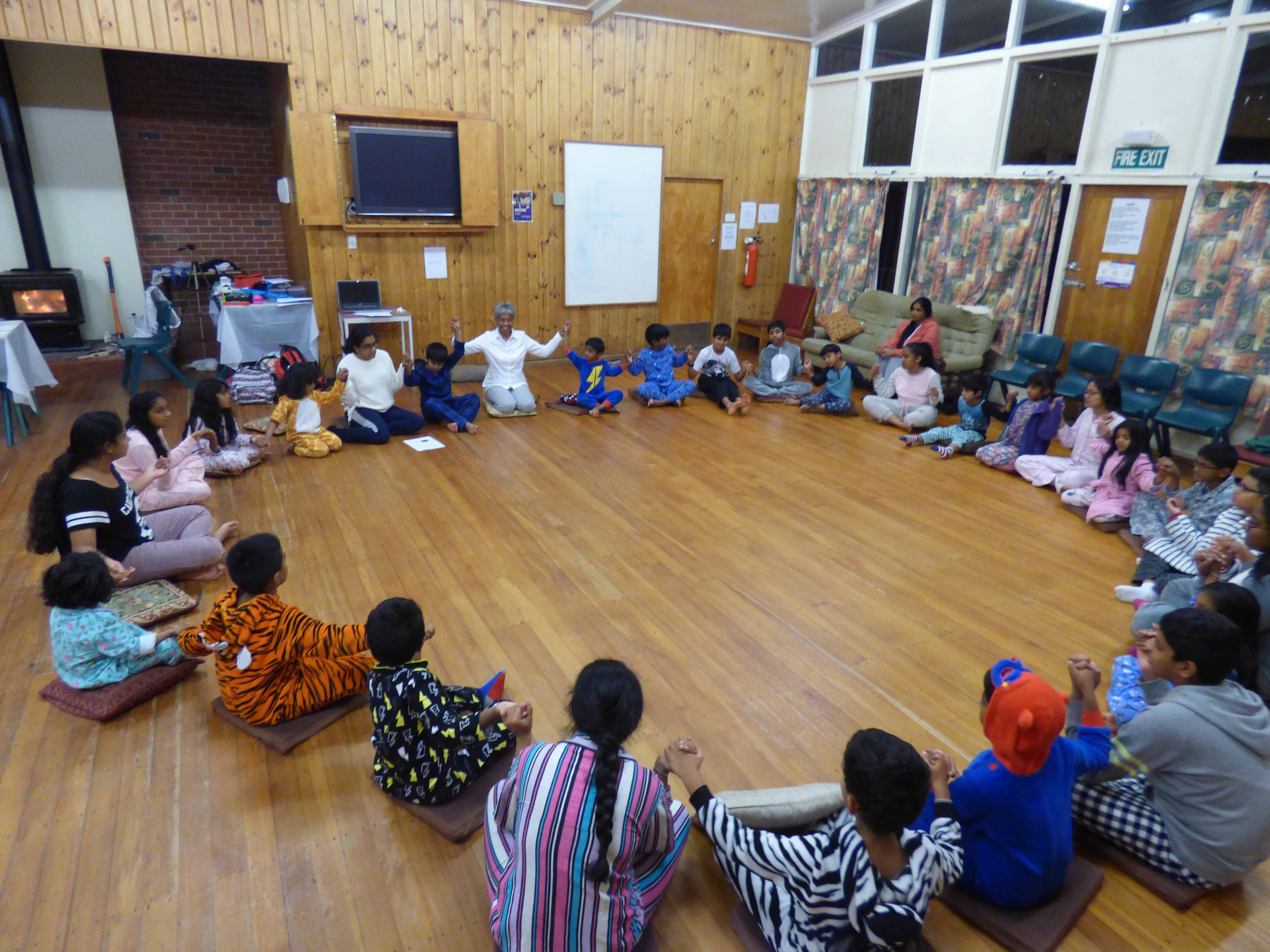 Dunedin Mindful Camp for 6+ (21)