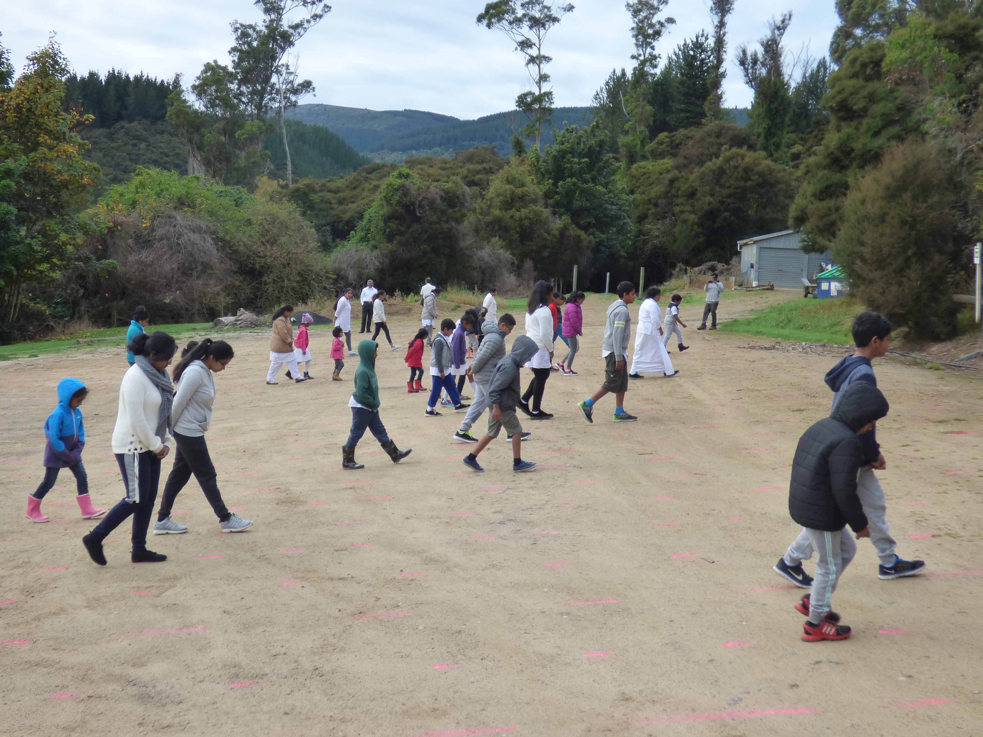 Dunedin Mindful Camp for 6+ (7)