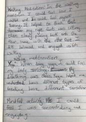 Sati Pasala Wellington Mindfulness Session - Feedback (9)