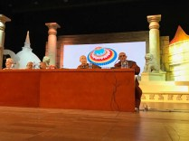 The 14th United Nations day of Wesak (May 12-14) at BMICH Colombo and Kandy (7)