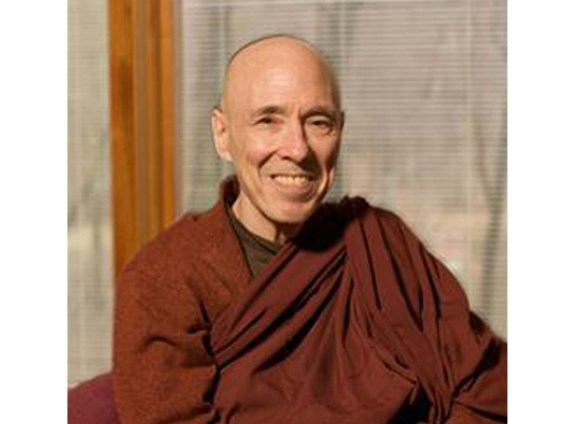10GCB - Message from Venerable Bhikkhu Bodhi at the Inauguration of the Conference