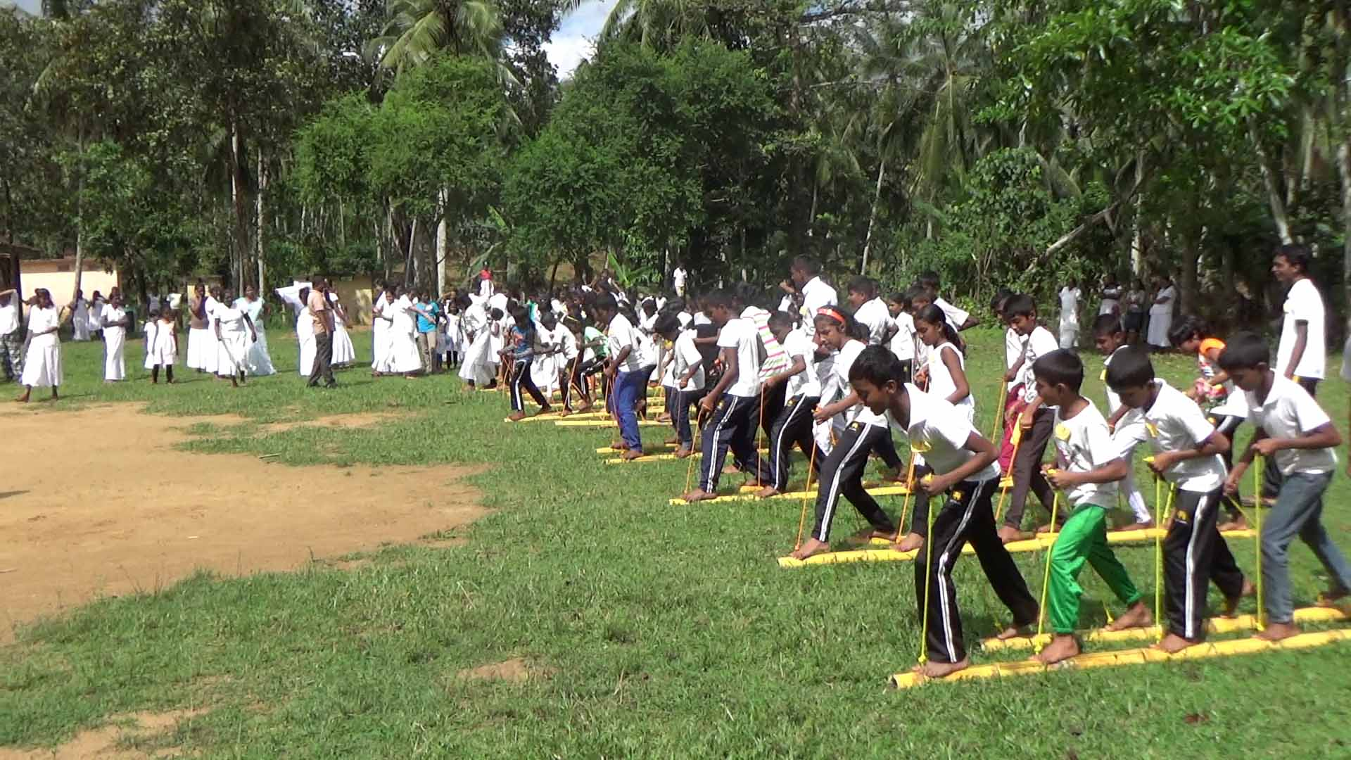 Sati Pasala Mindfulness Camp at Meethirigala Kanishta Vidyalaya-mindful games (15)
