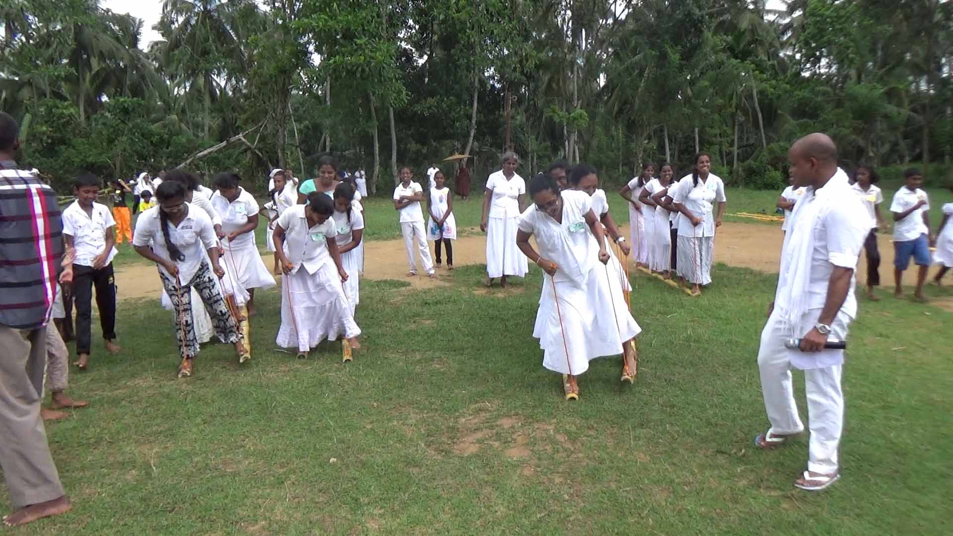 Sati Pasala Mindfulness Camp at Meethirigala Kanishta Vidyalaya-mindful games (18)