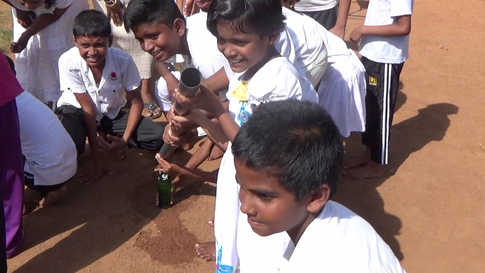 Sati Pasala Mindfulness Camp at Meethirigala Kanishta Vidyalaya-mindful games (24)