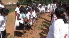 Sati Pasala Mindfulness Camp at Meethirigala Kanishta Vidyalaya-mindful games (7)