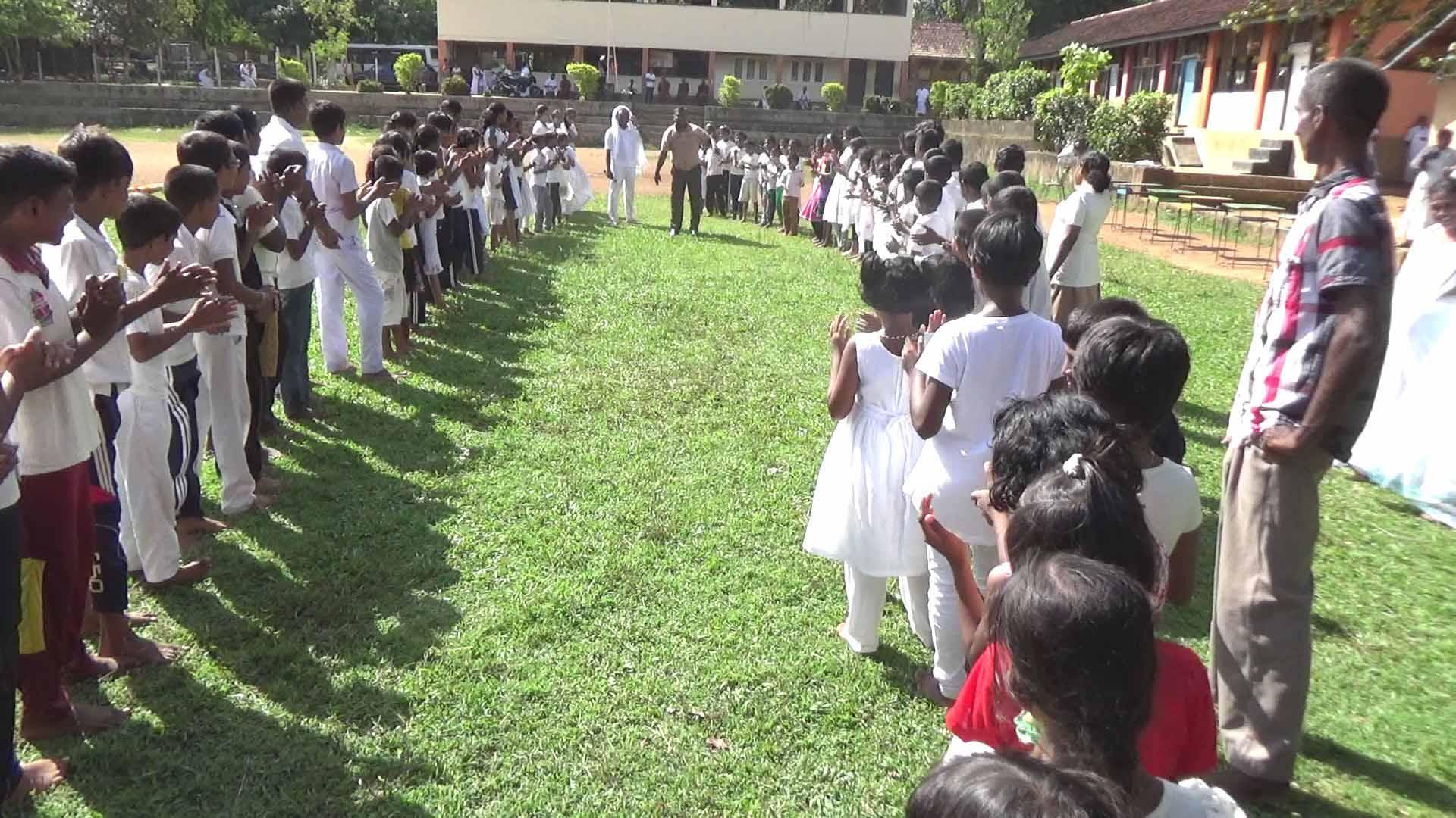 Sati Pasala Mindfulness Camp at Meethirigala Kanishta Vidyalaya-scouting activities (4)