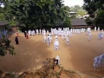 The launch of Sati Pasala training program to Badi-ud-din-Mahamud Girls College, Kandy