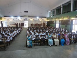 Devi Balika students introduced to Sati Pasala (11)