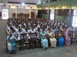 Devi Balika students introduced to Sati Pasala (12)