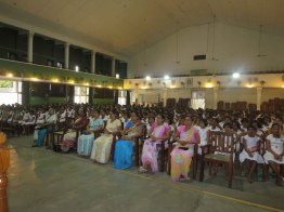 Devi Balika students introduced to Sati Pasala (2)