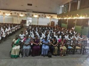 Devi Balika students introduced to Sati Pasala (3)