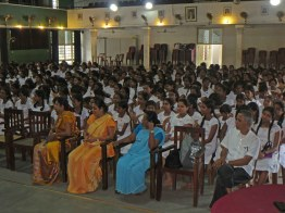 Devi Balika students introduced to Sati Pasala (36)