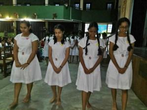 Devi Balika students introduced to Sati Pasala (4)