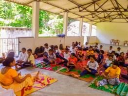 Sati Pasala Program at Sri Piyadassi Dhamma School, Kelimune, Mahakeliya (Kurunegala) (25)