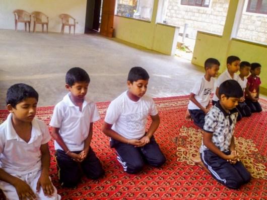 Sati Pasala Program at Sri Piyadassi Dhamma School, Kelimune, Mahakeliya (Kurunegala) (30)