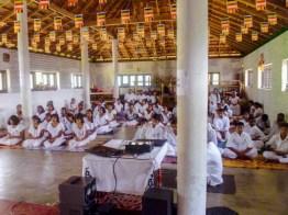 Sati Pasala Program at Sri Piyadassi Dhamma School, Kelimune, Mahakeliya (Kurunegala) (35)