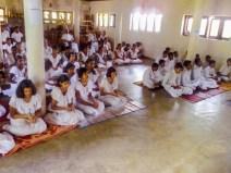 Sati Pasala Program at Sri Piyadassi Dhamma School, Kelimune, Mahakeliya (Kurunegala) (36)