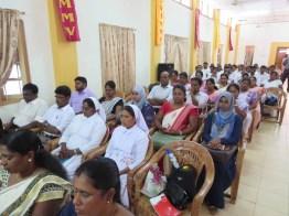 Sati Pasala moves to the Northern Province - Vavuniya (11)