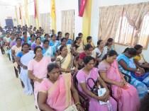 Sati Pasala moves to the Northern Province - Vavuniya (20)