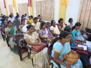 Sati Pasala moves to the Northern Province - Vavuniya (22)