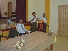 Sati Pasala moves to the Northern Province - Vavuniya (3)
