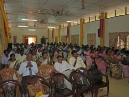 Sati Pasala moves to the Northern Province - Vavuniya (5)