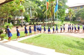 Sati Pasala visits Vidura College Primary on the 22nd & 28th September 2017 (18)