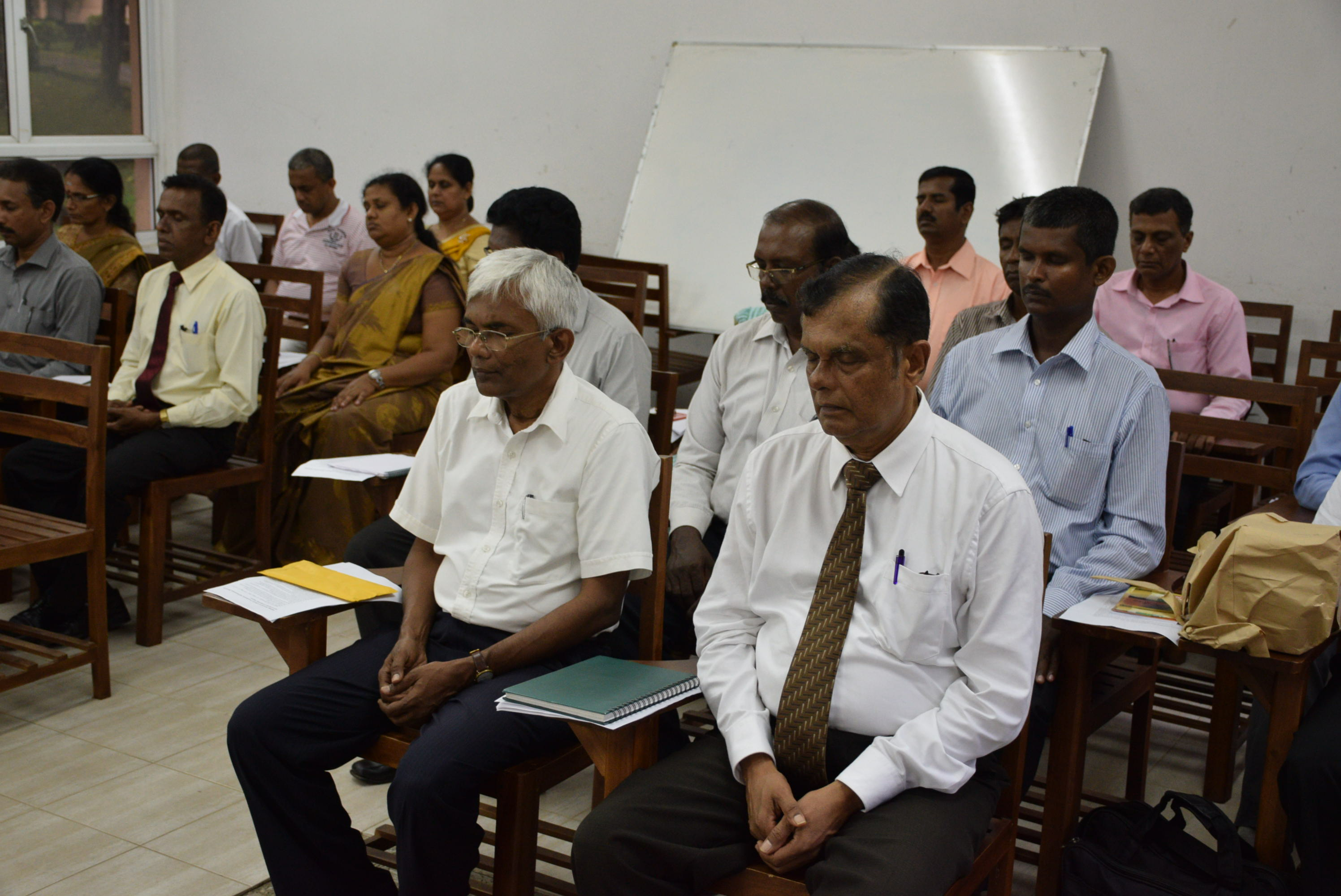 At Meepe, Sati Pasala Training of Trainers (12)