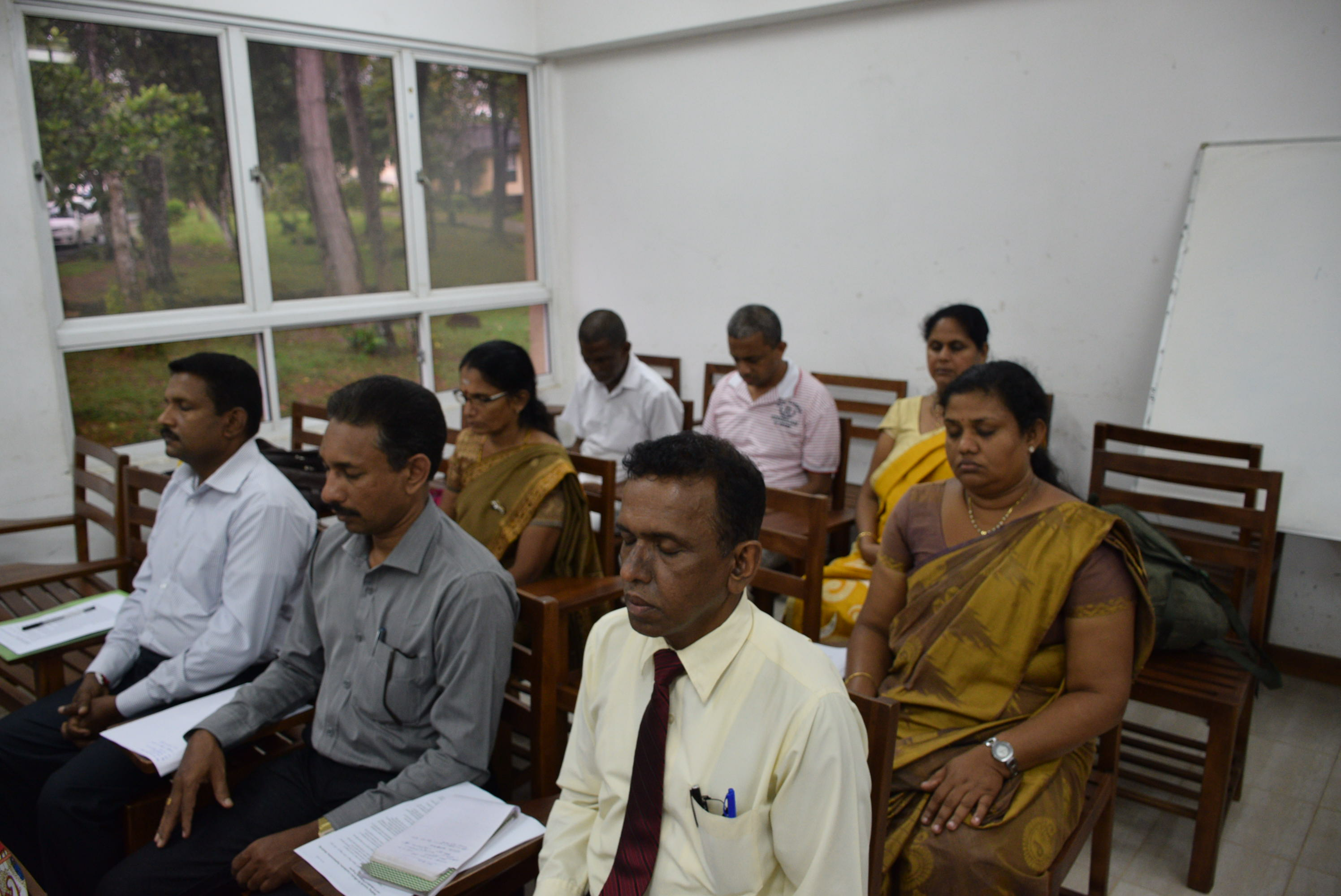 At Meepe, Sati Pasala Training of Trainers (15)