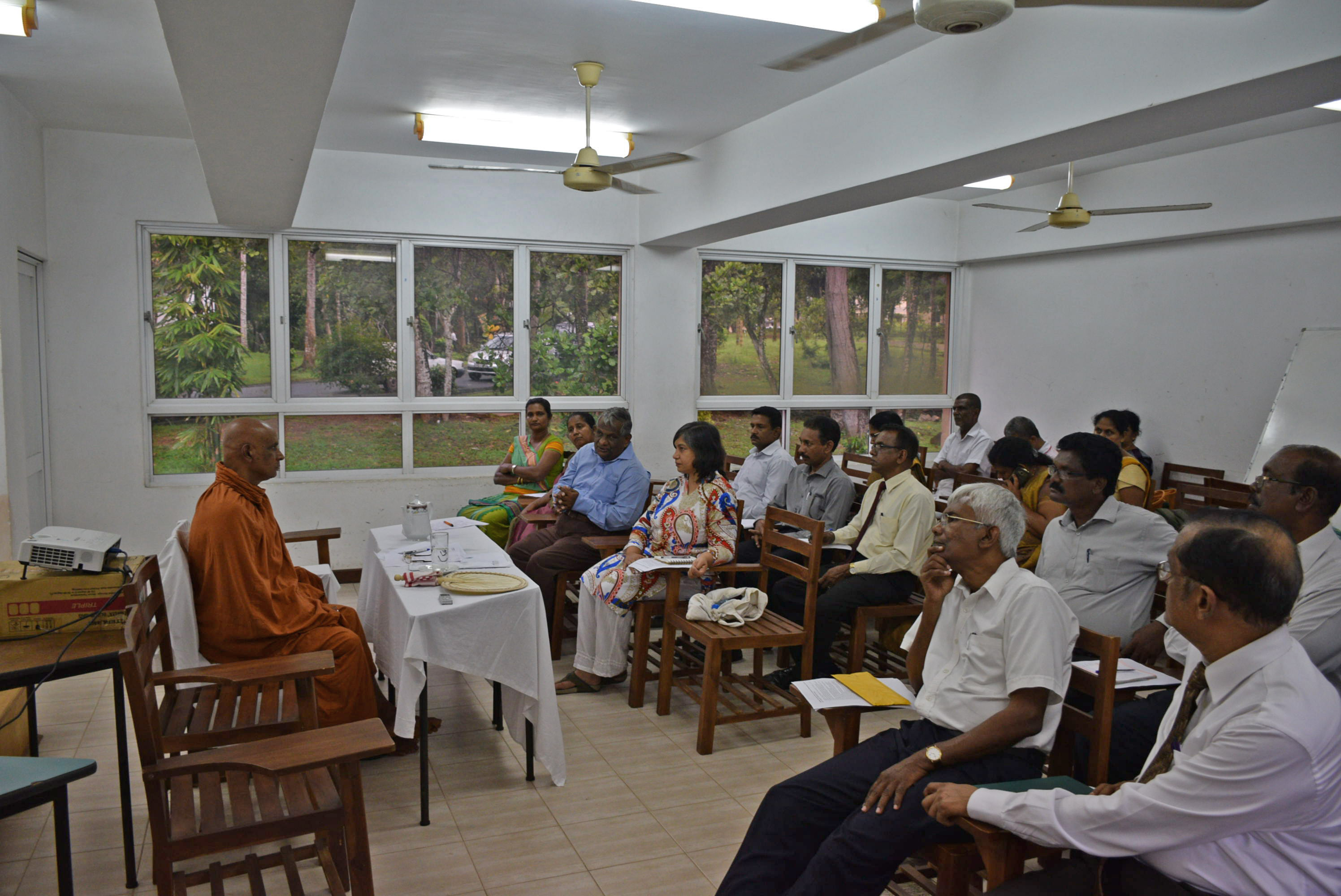 At Meepe, Sati Pasala Training of Trainers (19)