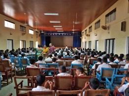 Sati Pasala Mindfulness Program at Kadugannawa Jathika Pasala, Henawala Kadugannawa (3)