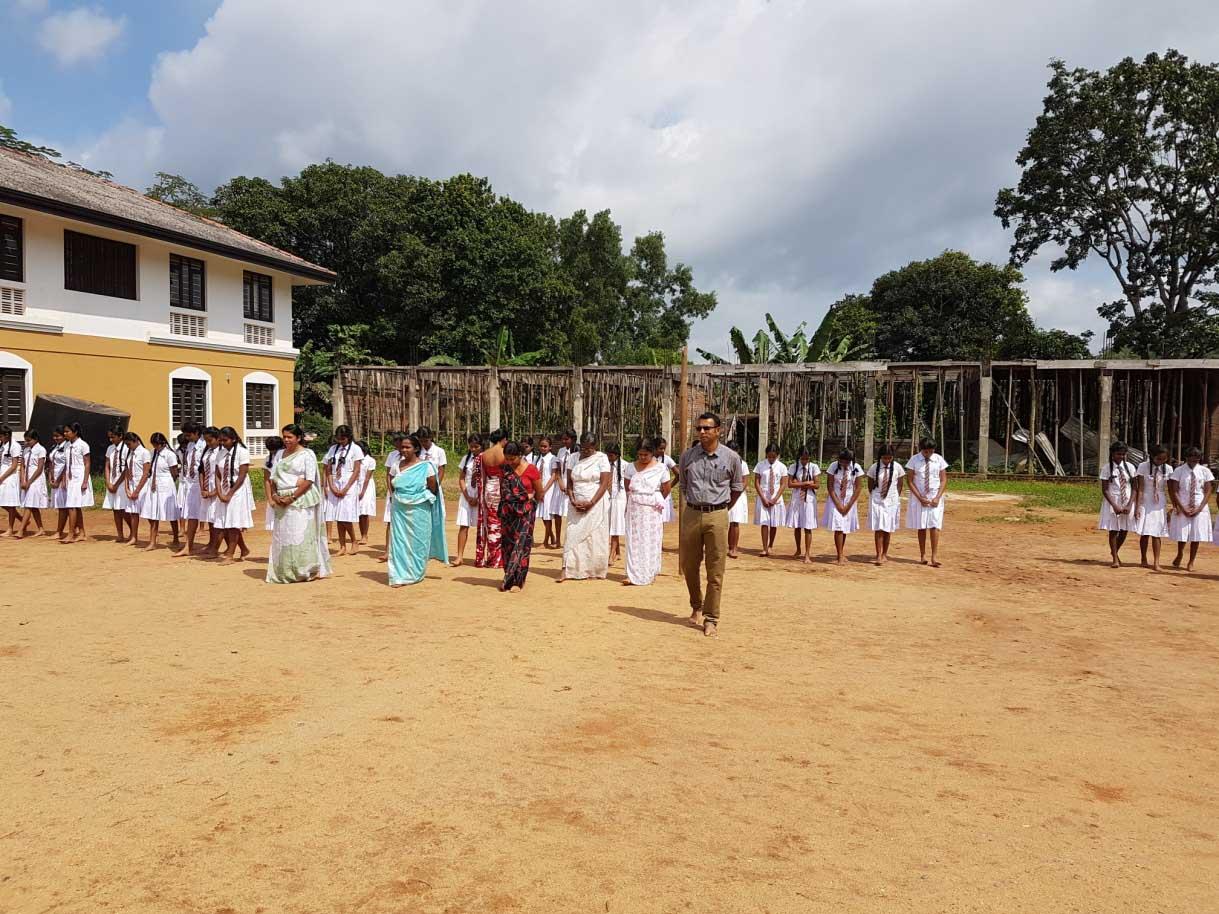 Sati Pasala Mindfulness Program at Kadugannawa Jathika Pasala, Henawala Kadugannawa (7)