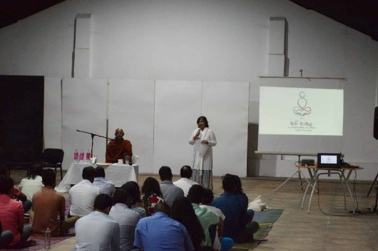 Sati Pasala Mindfulness at Derana, Triad Agencies (2)