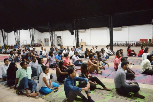 Sati Pasala Mindfulness at Derana, Triad Agencies (30)