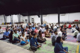 Sati Pasala Mindfulness at Derana, Triad Agencies (4)