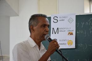Sati Pasala Mindfulness program at Gangaramaya Temple (4)
