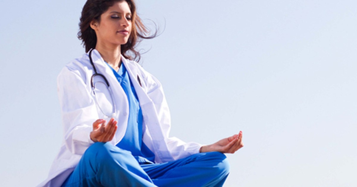 December 2nd Saturday in Colombo, Sati Pasala Mindfulness induction for Health Sector