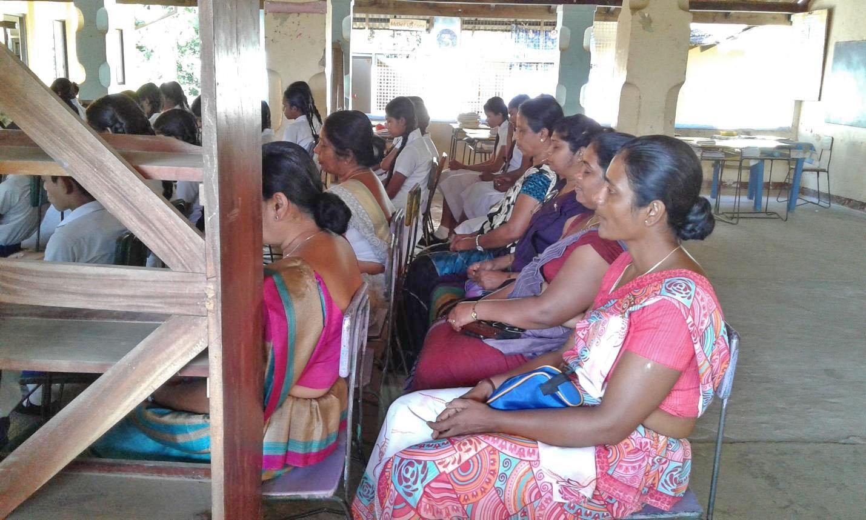 Sati Pasala Introduction Programme at Gadaladeniya M V Gadaladeniya, Pilimatalawa (4)