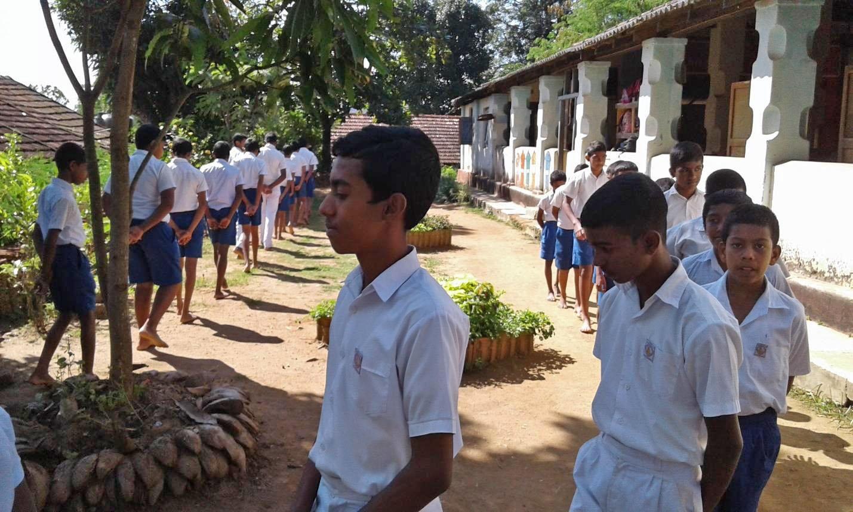 Sati Pasala Introduction Programme at Gadaladeniya M V Gadaladeniya, Pilimatalawa (8)