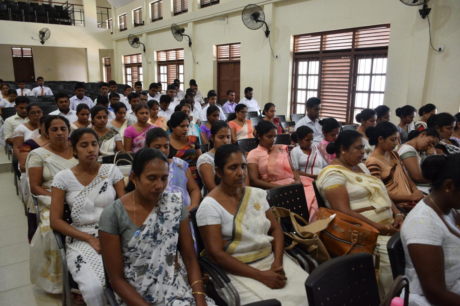 Sati Pasala at Polonnaruwa on November 1st (18)