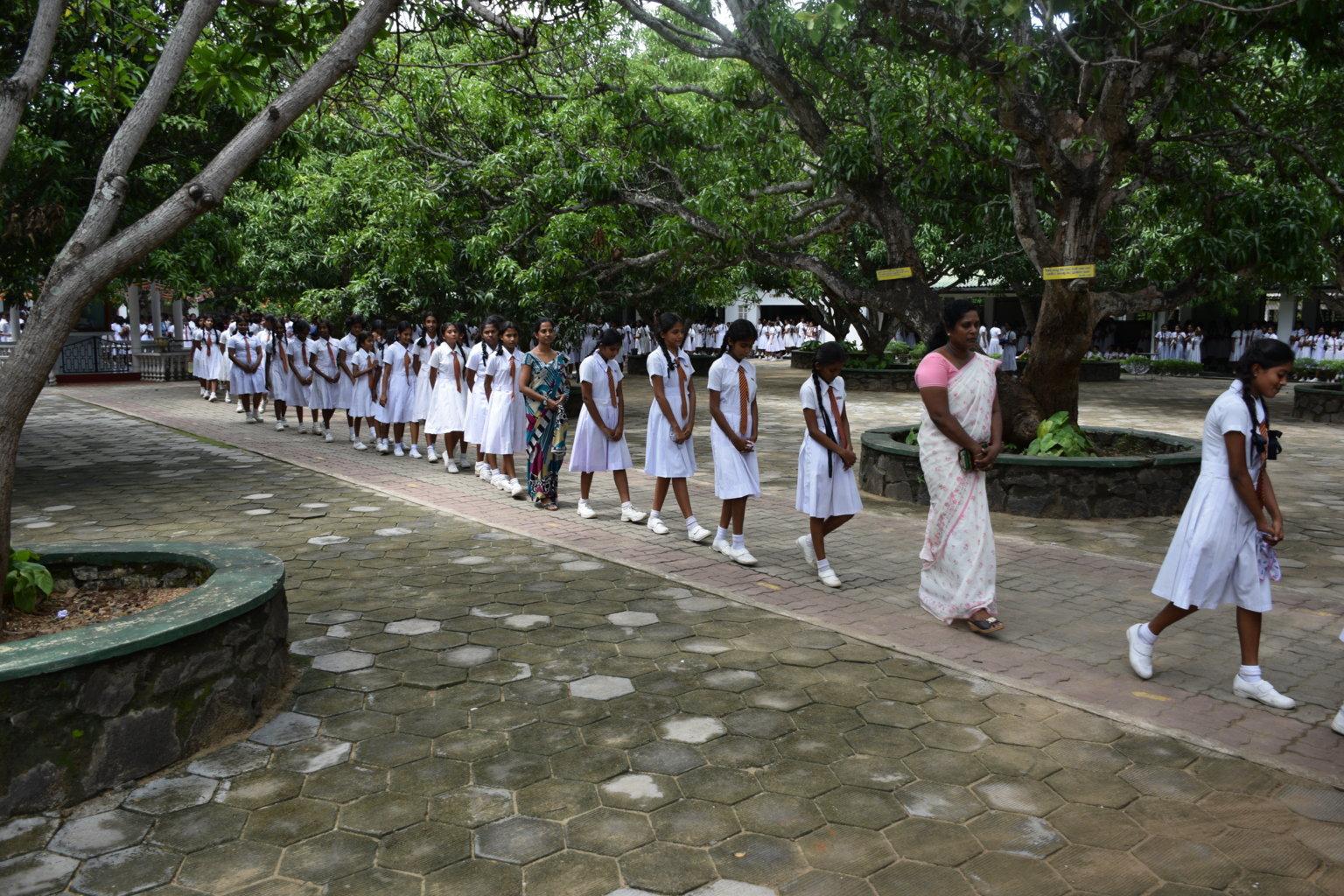 Sati Pasala at Polonnaruwa on November 1st (36)