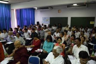 Initiating Mindfulness for the Health Sector (16)