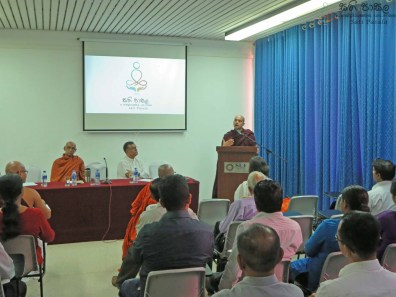 Initiating Mindfulness for the Health Sector (18)