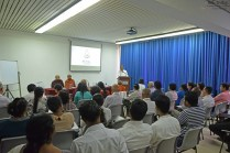 Initiating Mindfulness for the Health Sector (4)