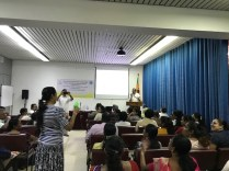 Sati Pasala for Pre School teachers @ the SLFI on December 16th (13)