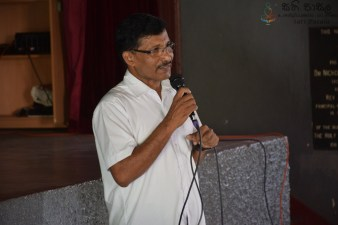 Mindfulness Program at Holy Family Convent, Kaluthara (10)